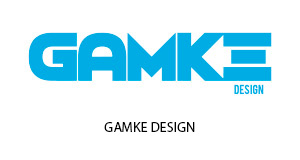 team 4.0 logo gamke design